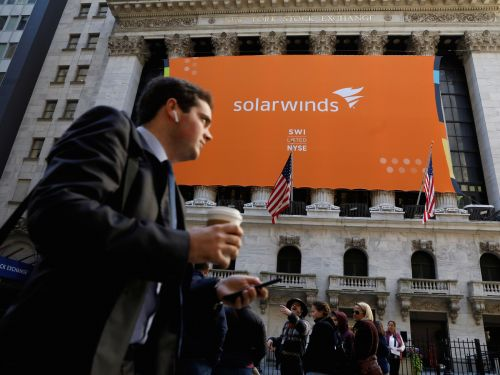 The US Senate is grilling Microsoft and SolarWinds over last year's historic cyberattack