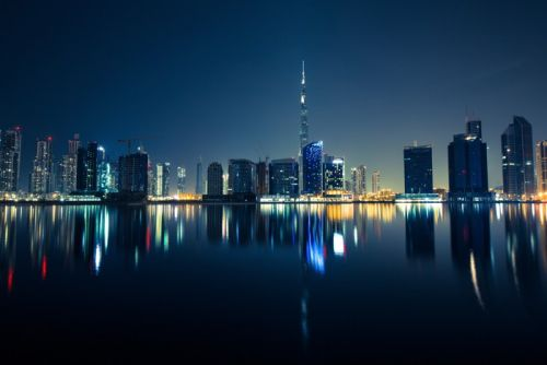 Hotel Construction Pipeline Up in the Middle East and Africa Down for October