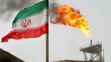 Iran's return to oil markets is imminent