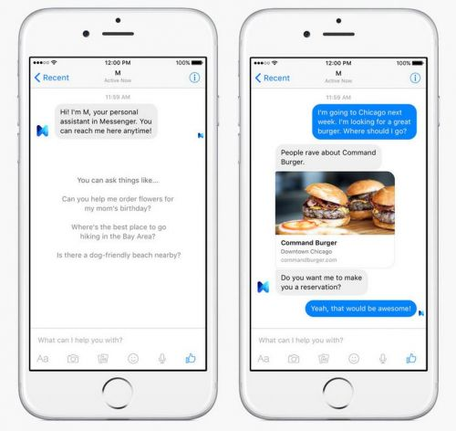 The latest market research, trends, and landscape in the growing AI chatbot industry