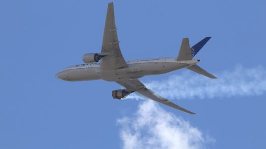F.A.A. Orders Inspection of Pratt & Whitney Engines on Boeing 777s