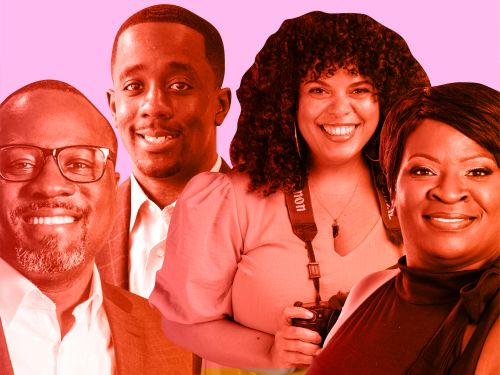 Entrepreneurship is the key to building Black wealth in America. 4 cities are leading the way in supporting business owners