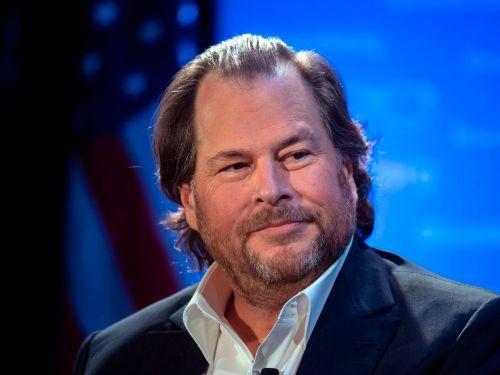 Salesforce beat earnings expectations. From $11.8 million to $26 million, here's how much the firm paid its executives in 2020