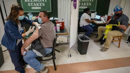 Employers Can Require Vaccines For Workers Returning To The Office