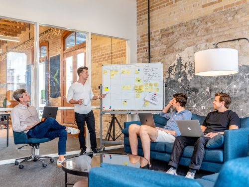 Creating a Customer-Centric Culture: Share Data with Purpose