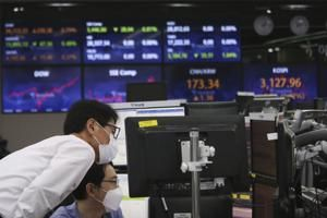Santoli's Tuesday market notes: Big Tech decline shakes up a market that's been idling