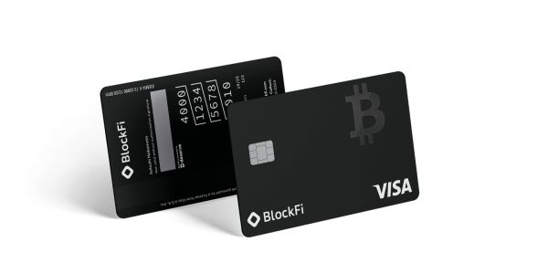 Visa will offer a credit card that rewards purchases in Bitcoin, rather than cash or airline miles, in early 2021