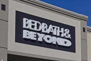 Stocks making the biggest moves after hours: Bed Bath & Beyond, PG&E and Sprint