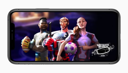 This Week in Apps: Apple Arcade's new franchise, Fortnite takes on Google Play, the Disney+ app footprint
