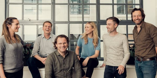 Europe's flurry of venture capital raises continues with Spotify backer Northzone's new $500 million fund