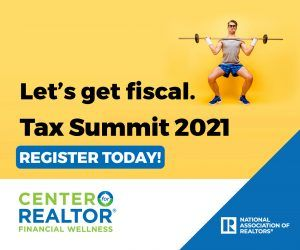 Set Your Agents Up for Success Come Tax Time