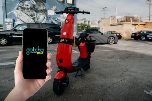 Bolt Mobility launching into 48 new markets after snapping up Last Mile's assets