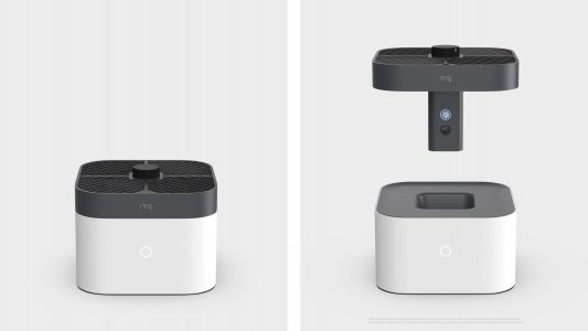 Amazon unveiled wild new devices that can move within the home - and it might say a lot about the company's future plans