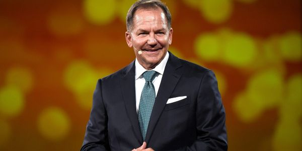 Bitcoin will go 'substantially higher' over the next 20 years as adoption of digital currencies increases globally, says billionaire Paul Tudor Jones