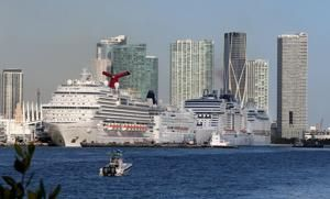Industry cancels US cruises until Oct. 31, one month after CDC ban expires