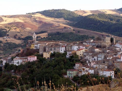 An underpopulated region in Italy is offering to pay people $27,500 to move into its ghost towns