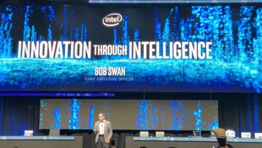 Intel's strong $20.2 billion Q4 revenues driven by datacenter growth