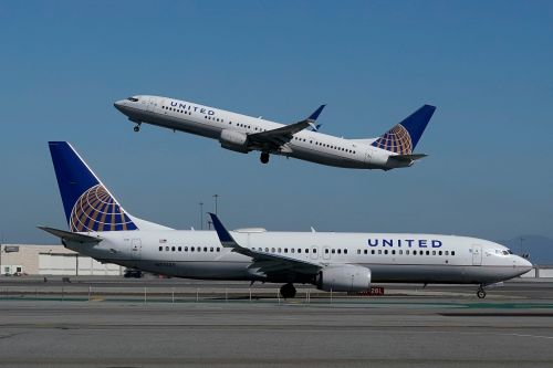 United Airlines has agreed to pay $49 million to resolve DOJ allegations of mail delivery data fraud