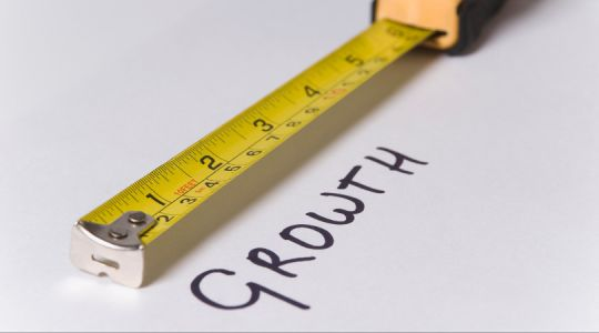 How Do You Measure Growth?