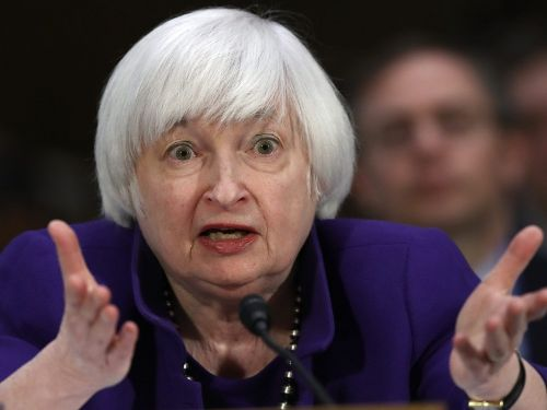 4 unhealthy aspects of the current US economy, according to Janet Yellen