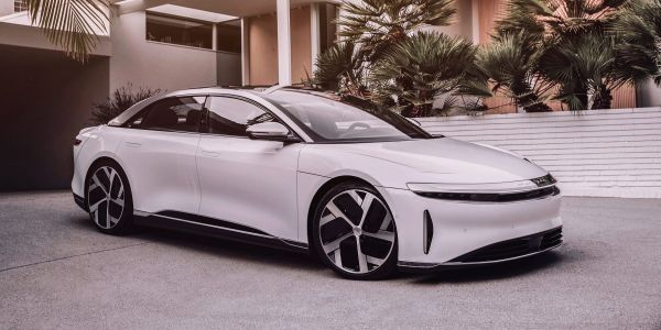 Lucid Motors is set to go public with a $24 billion valuation. It probably couldn't have happened without billions in Saudi money
