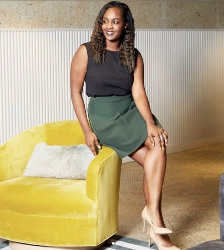 Raising VC in Silicon Valley as a female POC