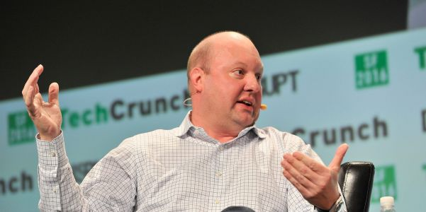 Andreessen Horowitz just raised $4.5 billion in two new mega funds, helping 2020 become a record-breaking year
