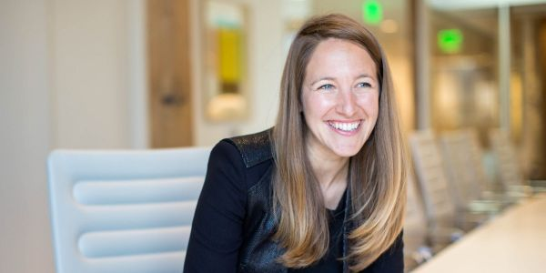 Index Ventures' Sarah Cannon explains why more startups should consider direct listings when going public