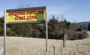 Developers cancel long-delayed, $8B Atlantic Coast Pipeline
