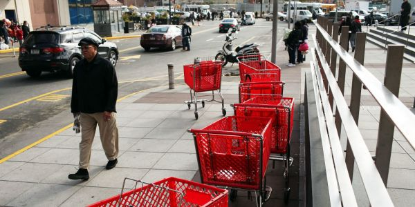 US consumer sentiment plunged the most on record in early April as coronavirus froze the economy