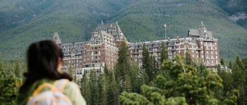 Fairmont Announces Hotels In Banff, Lake Louise, Jasper, and Whistler Reopening