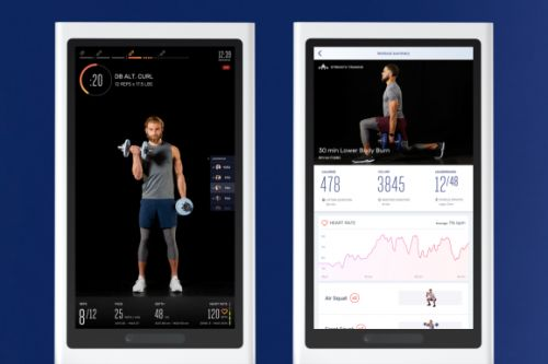 Tempo's $1,995 fitness tracker taps AI to improve your workout routine
