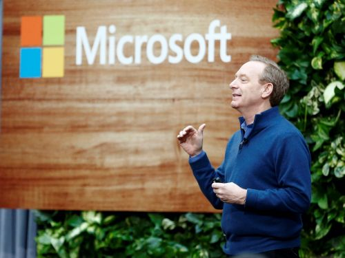 Microsoft employees slam the company for urging Congress to accept Biden's win while also donating to senators who want to overturn the election result