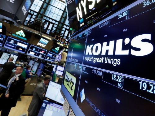 Kohl's says it's not trying to get acquired by Amazon - but traders are preparing just in case