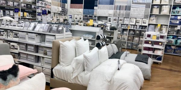 Bed Bath & Beyond surges more than 20% after naming former Target executive as CEO
