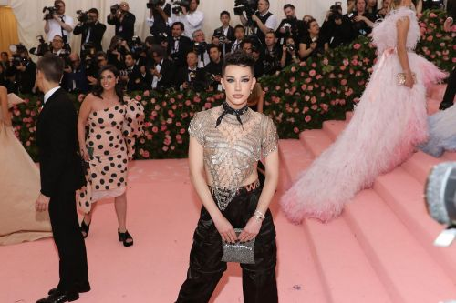 James Charles is the latest YouTuber to get hacked on Twitter by the same group or person that goes by 'chuckling'