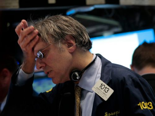 US stocks have blown past the rest of the world for years. That winning streak is about to end
