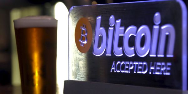 Only one cryptocurrency is outperforming bitcoin this year - and its exchange has pioneered the practice of destroying coins every quarter