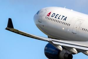 Delta's profit-sharing payout hits record $1.6 billion