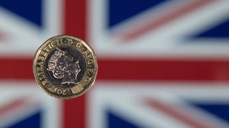 British pound extends relentless rally to multiyear highs amid hopes of economic recovery