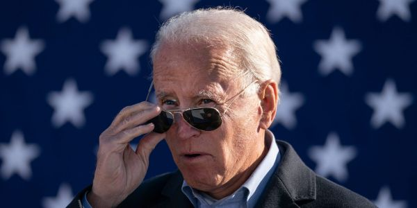 Biden's popular vote lead grows to more than 7 million as Trump continues to tweet electoral disinformation