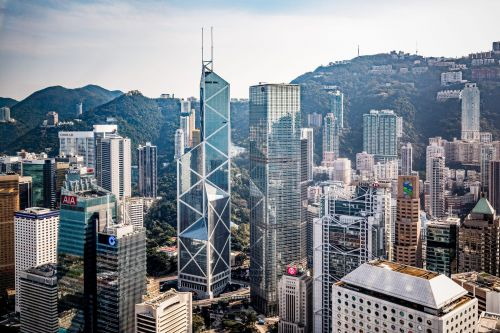 Zurich and Paris have joined Hong Kong to become the world's 3 most expensive cities - all thanks to COVID-19. Here's the full list