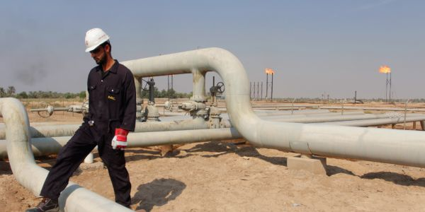 Iraq reportedly plans to join the global oil war with prices already near 18-year lows