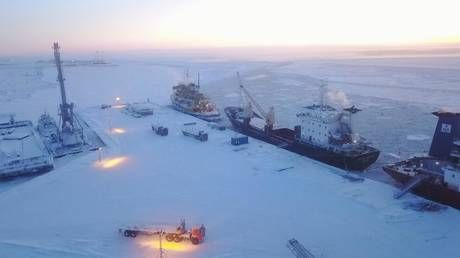 Global investors ready to put $9.5 billion into Russia's Arctic LNG 2 project - report