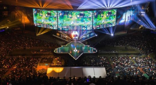 Bayes raises $6 million for global esports data platform