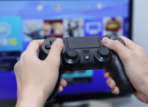 How to deactivate your primary PS4 console from Sony's website, so you can set a new PS4 as your primary device