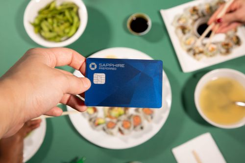 For a limited time, the Chase Sapphire Preferred is running an intro bonus of 80,000 points. Here are 5 ways to redeem them for up to $1,600 in value