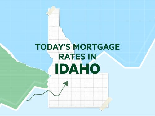 Today's mortgage and refinance rates in West Virginia