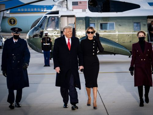 Melania Trump didn't think Donald Trump would win in 2016, former lawyer Michael Cohen told Insider