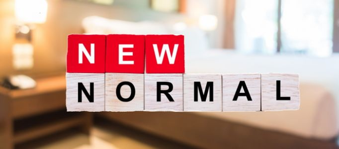 COVID-19: What the New Normal Looks Like for Hospitality?